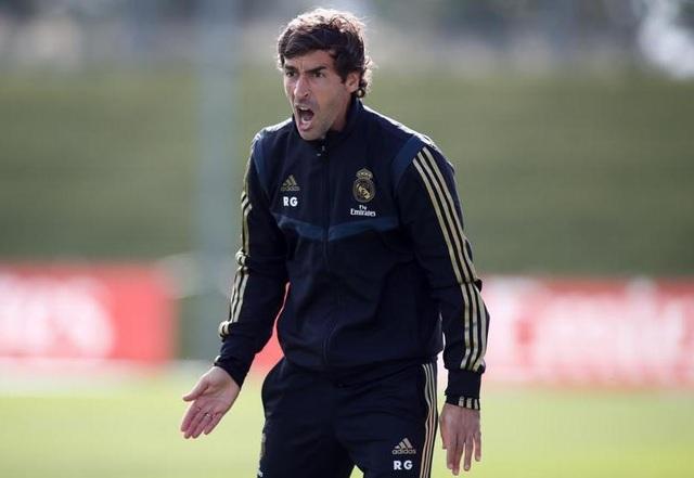 Real Madrid bị loại khỏi Champions League, HLV Zidane sẽ từ chức? - 3