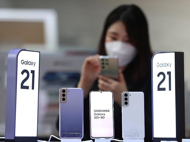 Apple bị đá văng khỏi top 5 hãng smartphone lớn nhất tại Việt Nam - 1