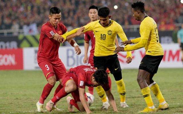 Malaysia mất tiền đạo quan trọng trước trận quyết đấu với tuyển Việt Nam - 1