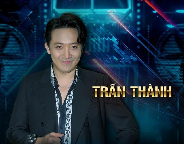 Bất chấp chỉ trích nói đạo lý, Trấn Thành vẫn làm MC Rap Việt mùa 2 - 1
