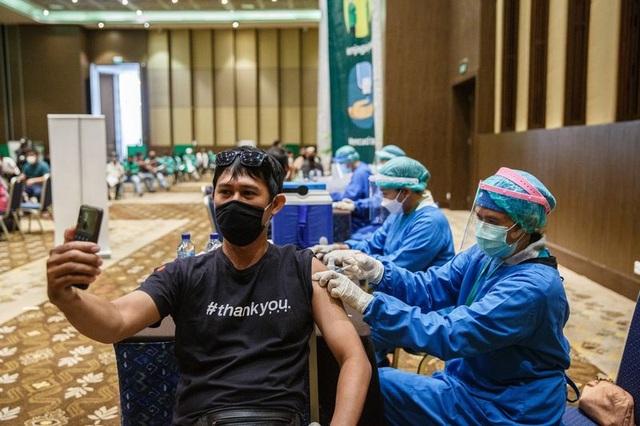 Vắc xin Trung Quốc được săn đón khi Ấn Độ chìm trong bão Covid-19 - 2