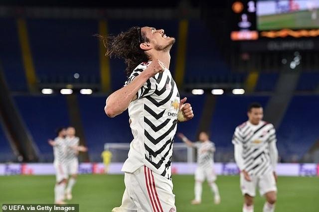 Man Utd vào chung kết Europa League: Bảo bối thần kỳ… - 3