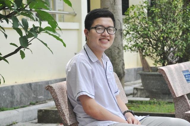 Bài luận về nông nghiệp, học trò xứ Thanh nhận học bổng 6,8 tỷ đồng của Mỹ - 1