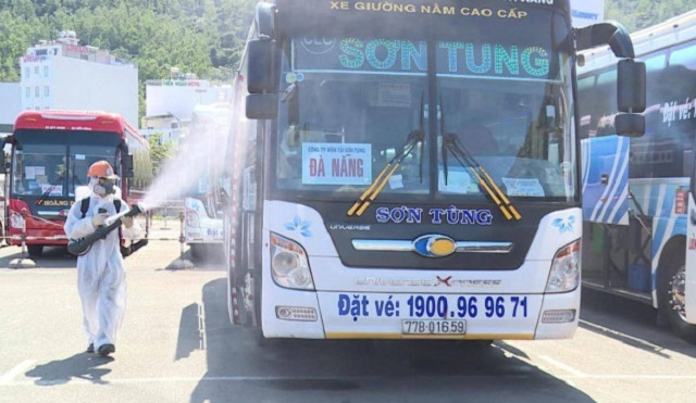 Bình Định: Đề xuất tạm dừng đón khách từ Đà Nẵng để phòng dịch Covid-19 - 3