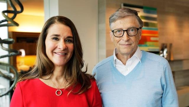 Cuộc hôn nhân hoàn hảo của Bill Gates đổ vỡ: Tình yêu có... chết không? - 1