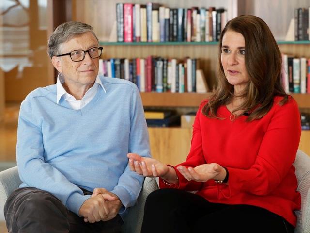 Cuộc hôn nhân hoàn hảo của Bill Gates đổ vỡ: Tình yêu có... chết không? - 2