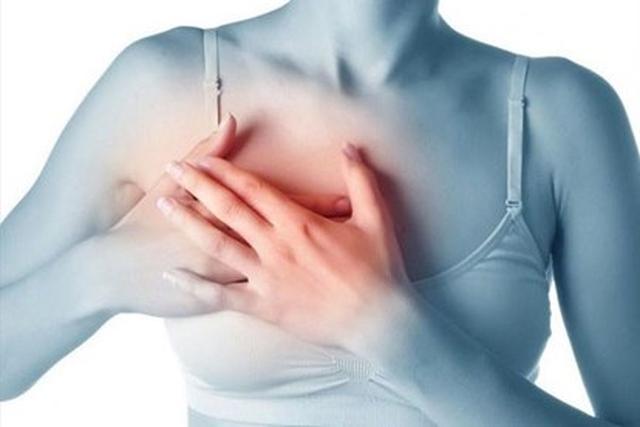 Tìm hiểu nguyên nhân ung thư vú và các triệu chứng thường gặp - 2
