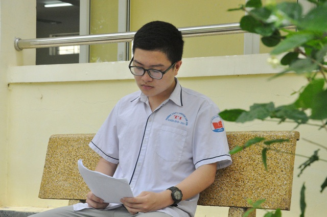 Bài luận về nông nghiệp, học trò xứ Thanh nhận học bổng 6,8 tỷ đồng của Mỹ - 4