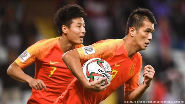 Quyết dự World Cup, bóng đá Trung Quốc lên kế hoạch táo bạo - 1