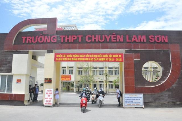 Bài luận về nông nghiệp, học trò xứ Thanh nhận học bổng 6,8 tỷ đồng của Mỹ - 5