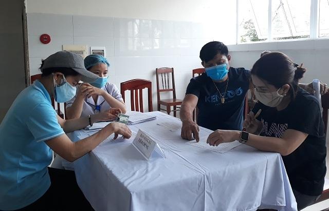Bình Định phong tỏa các quán ăn, nhà nghỉ do ca nghi mắc Covid-19 ở Đà Nẵng - 2