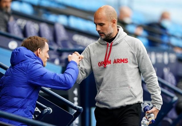 Man City 1-2 Chelsea: Tội đồ Aguero và cú sốc ở phút bù giờ - 12