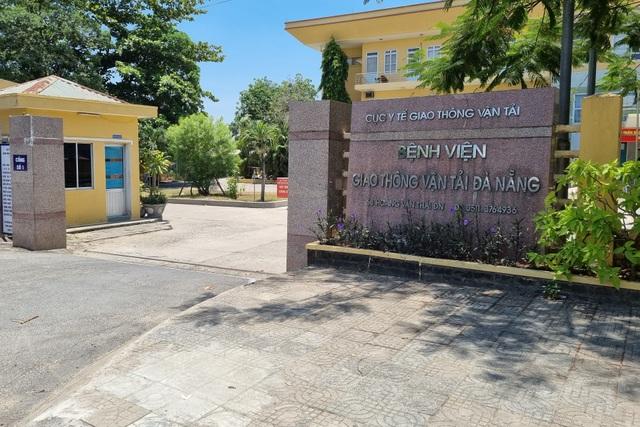 Đà Nẵng thêm một bệnh viện điều trị bệnh nhân Covid-19 - 1