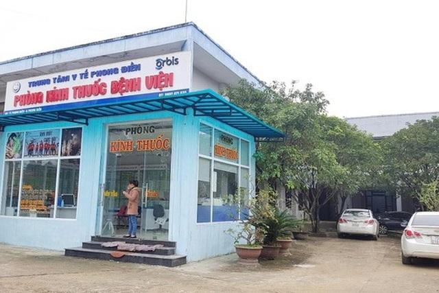 Huế: Ca nghi mắc Covid-19 đi ăn giỗ ở Quảng Trị, làm căn cước công dân - 1