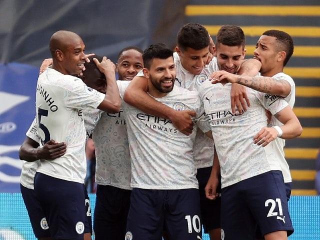 Man City - Chelsea: Bản nháp chung kết Champions League - 3