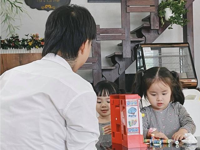 Vợ cũ Hoài Lâm trần tình về ồn ào xung quanh mối quan hệ với Đạt G - 5