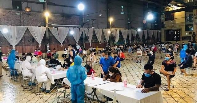 Dịch bùng phát, học sinh Bắc Ninh tiếp tục phải nghỉ học - 1