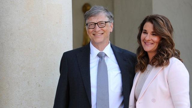 Yếu tố đặc biệt có thể chi phối việc vợ chồng Bill Gates thông báo ly hôn - 1