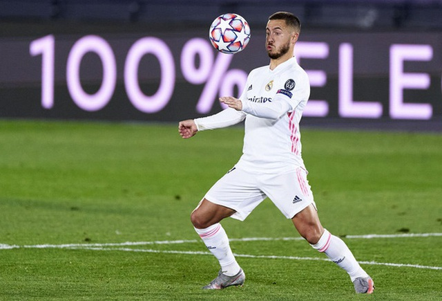 Tận cùng sự phẫn nộ, Real Madrid bán Hazard với giá rẻ như cho - 2