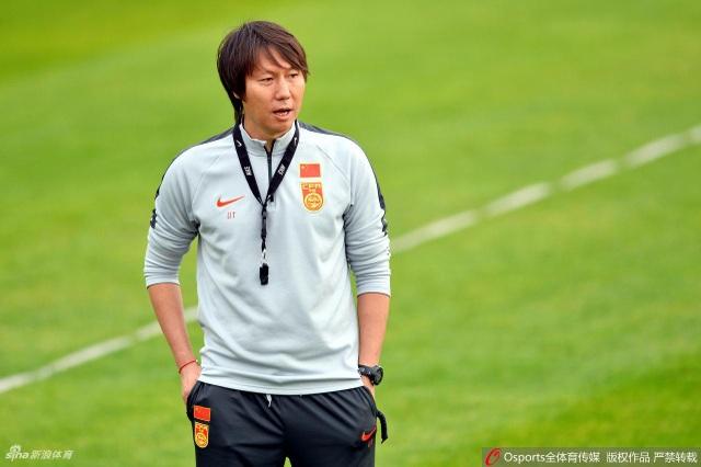 Quyết dự World Cup, bóng đá Trung Quốc lên kế hoạch táo bạo - 2