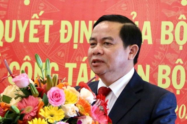 Phó Ban Dân vận Trung ương làm Phó Bí thư tỉnh Đắk Nông - 2