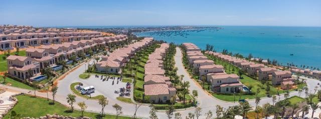 Lĩnh vực khách sạn, resort của NovaGroup cần nguồn nhân lực lớn - 1
