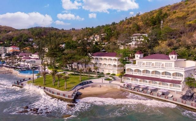 Lĩnh vực khách sạn, resort của NovaGroup cần nguồn nhân lực lớn - 2
