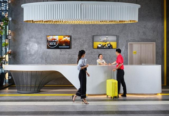 Lĩnh vực khách sạn, resort của NovaGroup cần nguồn nhân lực lớn - 3