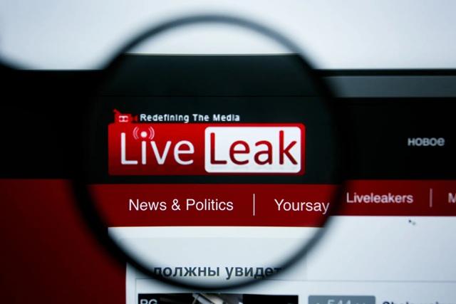 Trang web chia sẻ video nổi tiếng LiveLeak bất ngờ bị khai tử - 1