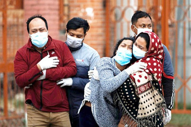 Nhiều nước căng mình ngăn thảm kịch như Ấn Độ - 1