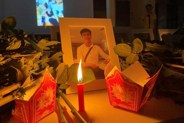 Chủ tịch nước truy tặng Huân chương Dũng cảm cho sinh viên Nguyễn Văn Nhã - 1