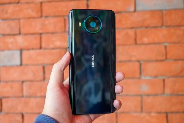 Dưới 10 triệu đồng, chọn mua smartphone 5G nào? - 6