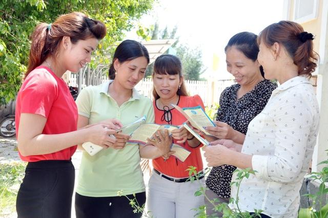 Quảng Nam: Gần 6.000 sinh viên, học sinh chưa tham gia BHYT - 1