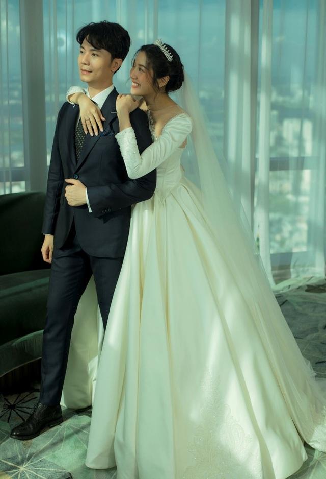Sao Việt cưới chạy dịch, hoãn cưới vì Covid-19 bùng phát nhiều nơi - 6