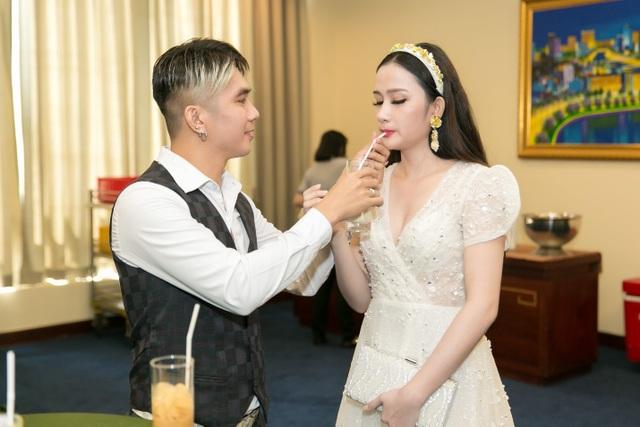 Sao Việt cưới chạy dịch, hoãn cưới vì Covid-19 bùng phát nhiều nơi - 7