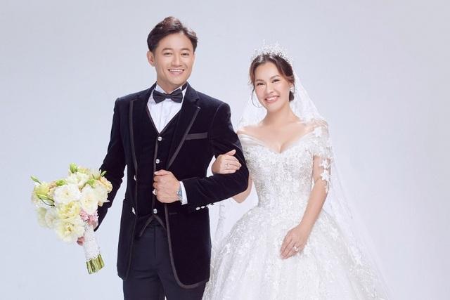Sao Việt cưới chạy dịch, hoãn cưới vì Covid-19 bùng phát nhiều nơi - 8