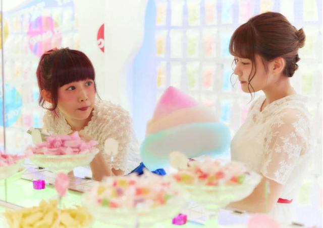 Những món đồ ngọt kawaii khiến giới trẻ Tokyo phát cuồng - 6