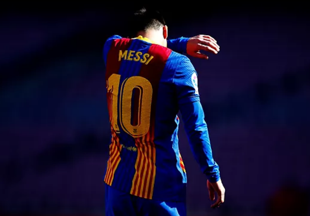 Messi và Suarez tịt ngòi, Barcelona bất phân thắng bại với Atletico - 1