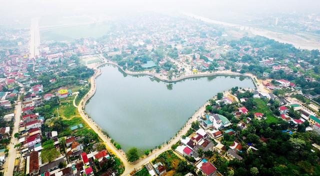 Thái Hòa - một trong những nơi hút sóng đầu tư bất động sản ở xứ Nghệ - 1