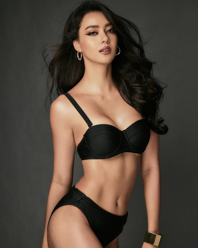 Hoa hậu Thái Lan - Đối thủ đáng gờm của Khánh Vân tại Hoa hậu Hoàn vũ 2020 - 18