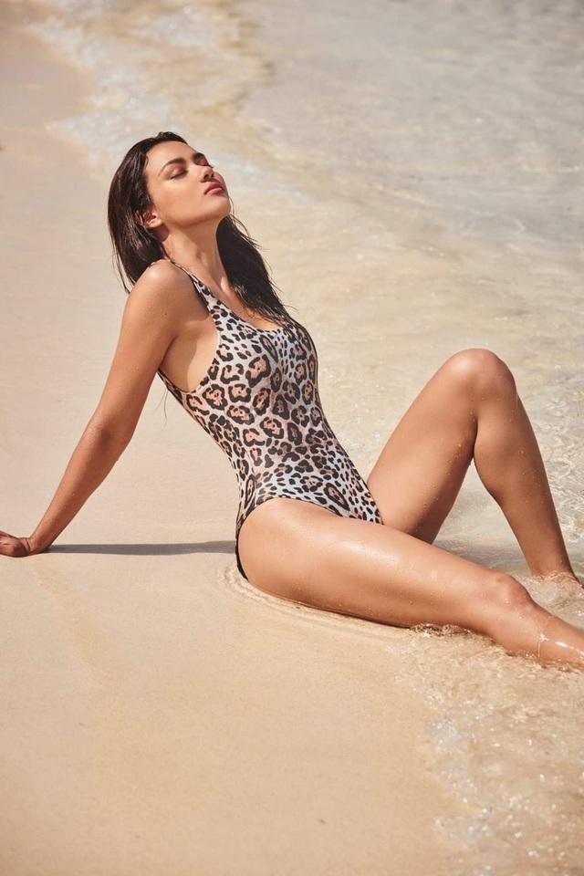 Hoa hậu Thái Lan - Đối thủ đáng gờm của Khánh Vân tại Hoa hậu Hoàn vũ 2020 - 16