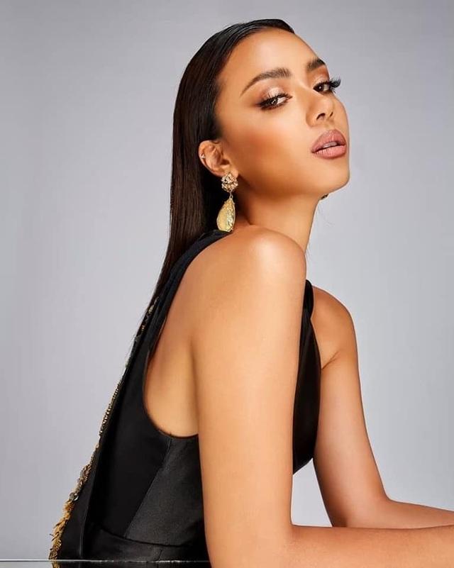 Hoa hậu Thái Lan - Đối thủ đáng gờm của Khánh Vân tại Hoa hậu Hoàn vũ 2020 - 25