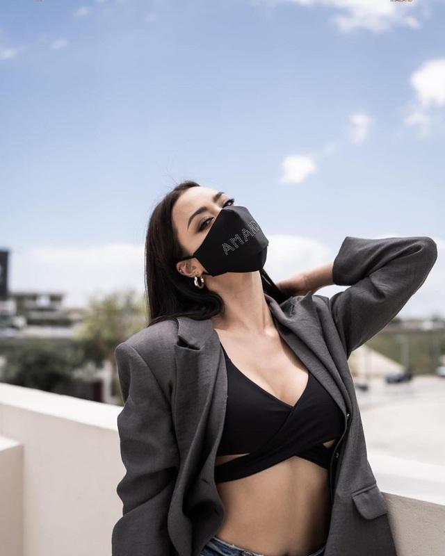 Hoa hậu Thái Lan - Đối thủ đáng gờm của Khánh Vân tại Hoa hậu Hoàn vũ 2020 - 13