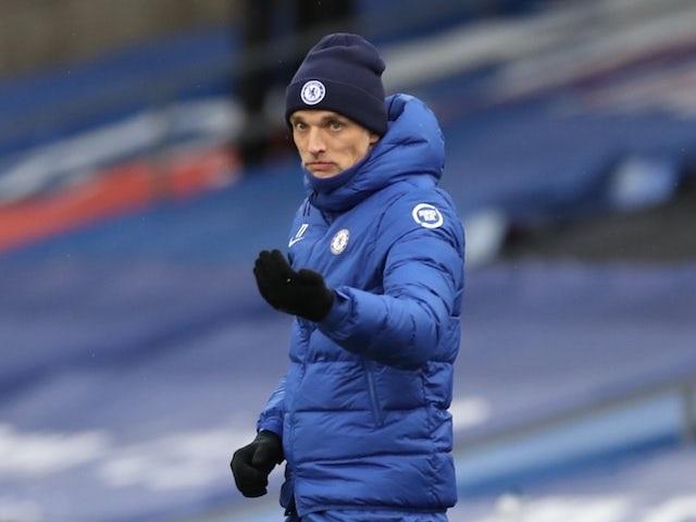 Man City - Chelsea: Bản nháp chung kết Champions League - 2
