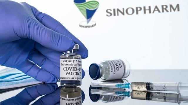 WHO phê duyệt khẩn cấp vắc xin Covid-19 của Trung Quốc - 1