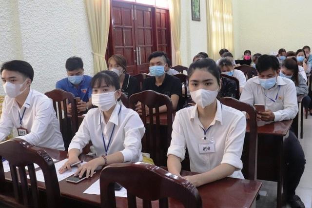 Hơn 1.200 lao động Đồng Tháp chờ ngày xuất cảnh ra nước ngoài làm việc - 2