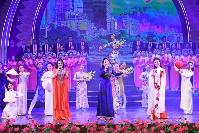 Hát lên Việt Nam quy tụ nhiều tên tuổi nhạc sĩ gạo cội làm giám khảo - 1