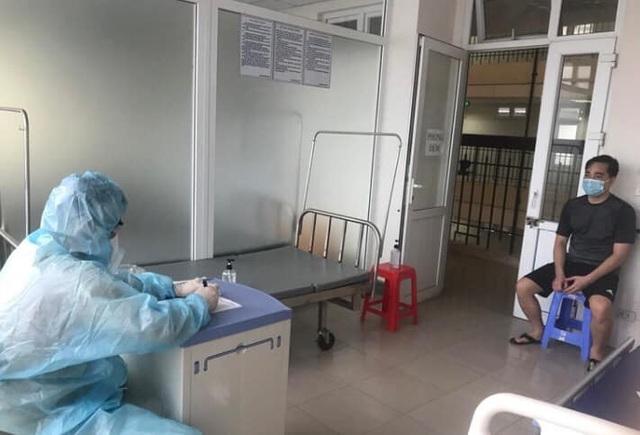 Củng cố hồ sơ xử lý BN3051 vượt biên từ Lào về lây Covid-19 cho nhiều người - 1