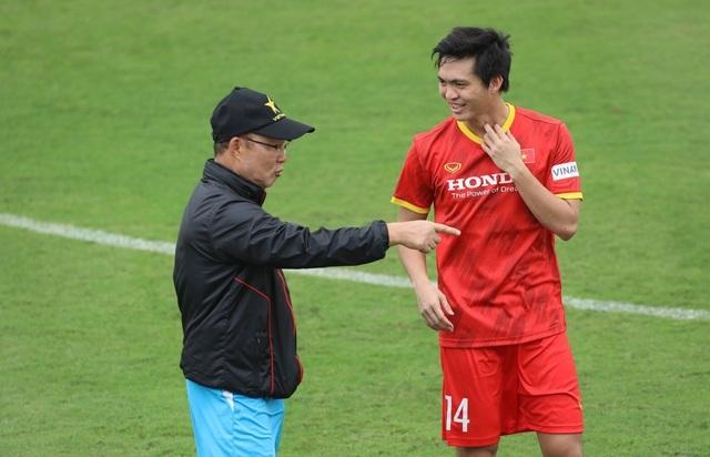 Với HLV Park Hang Seo, đội tuyển Việt Nam sẽ lột xác trong hình hài mới - 3