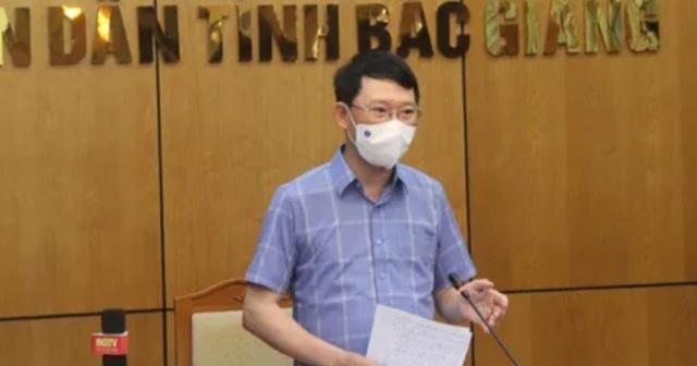 Bắc Giang 16 ca nhiễm SARS-CoV-2 liên quan đến 2 ổ dịch - 2
